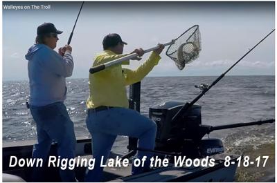 image links to fishing video