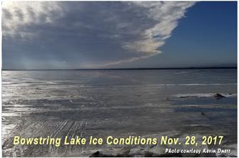 image of bowstring lake