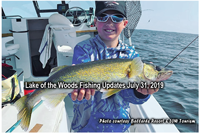 iomage links to walleye fishing report