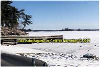 image of lake kabetogama