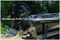 image of Jeff Sundin's Lund 208 Pro V Tiller