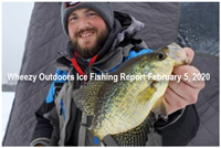 image of men with lots of panfish