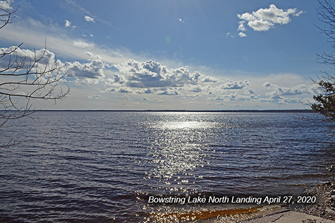 image of bowstring lake itasca county