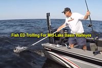 Link to walleye fishing video