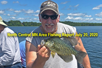 image links to mn fishing report