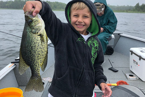 image links to fishing report
