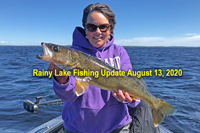 image links to rainy lake report
