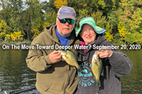 image links to crappie fishing report