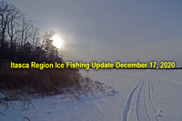 link to itasca region ice fishing report