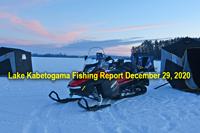 image links to kabetogama ice fishing report