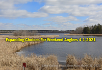 image links to Deer River area fishing reports