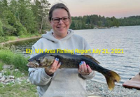image links to ely mn area fishing report July 21, 2021