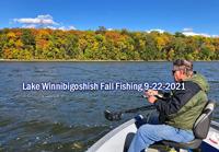image links to bown lodge lake winnie fishing report