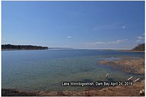 image of lake winnie