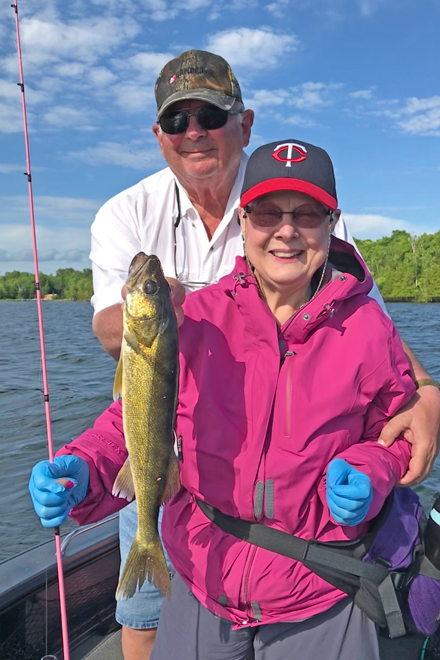 Fishing Reports Minnesota Fishrapper July 2019 Archives
